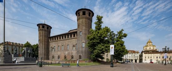 Turijn_Palazzo-madama