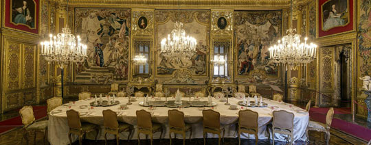 Turijn_Palazzo-reale-Torino