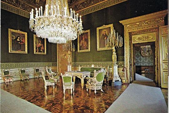 Turijn_palazzo-reale