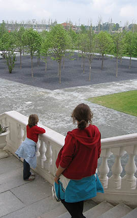 turijn-reggia-venaria-reale-tuin