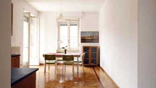 Turijn_wimdu-appartement