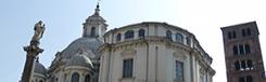 Basilica Santuario Beata Vergine della Consolata