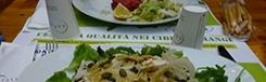 Eten bij Eataly