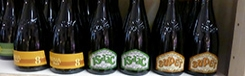 Bier specialiteiten