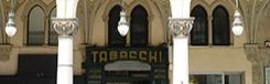 Historische winkels