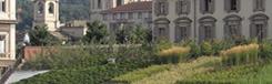 Parken en tuinen in Turijn