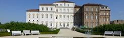 Paleis-museum Reggia di Venaria Reale