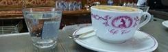 Koffietaal in Turijn