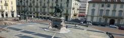 De geschiedenis van Turijn in het kort