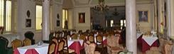 Dogana Vecchia, het oudste hotel van Turijn