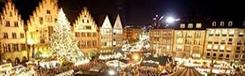 Mercatino di Natale - kerstmarkt in Turijn