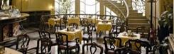 Historische koffiehuizen in Turijn