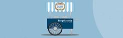 Glutenvrij ijs - Biogelateria