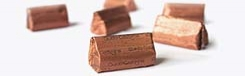 Chocolade van Guido Castagna