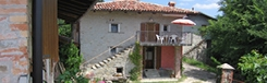 La Casa Vecchia - vakantiehuis in de Langhe