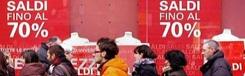 Saldi: Uitverkoop in Turijn