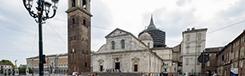 Duomo, de kathedraal van Johannes de Doper