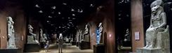 Museo Egizio, Egyptisch museum in Turijn