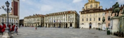 Piazza Castello - het kloppend hart van Turijn