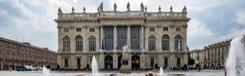 Palazzo Madama en het Museo Civico di Arte Antica