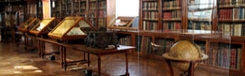 La Biblioteca Reale